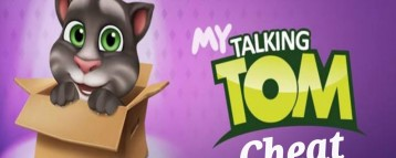 My Talking Tom – The Fun Filled Game With Super Adventure