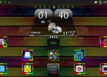 GO Launcher EX Theme Rainbow Cube